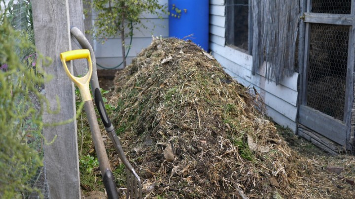 2014 Compost
